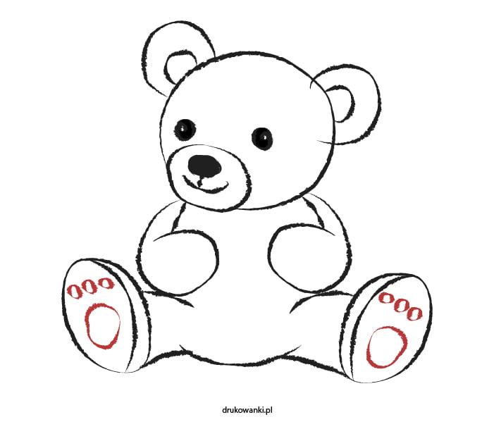 szkicowanie dla dzieci