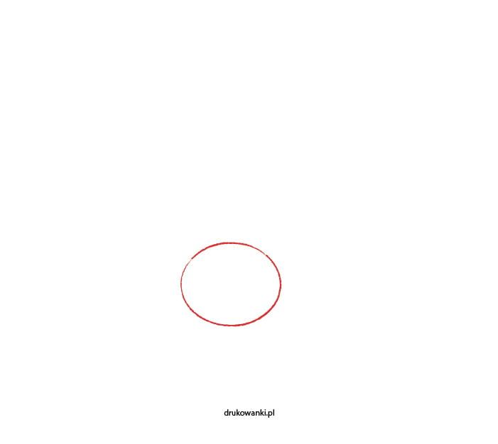 instrukcja rysowanie oka