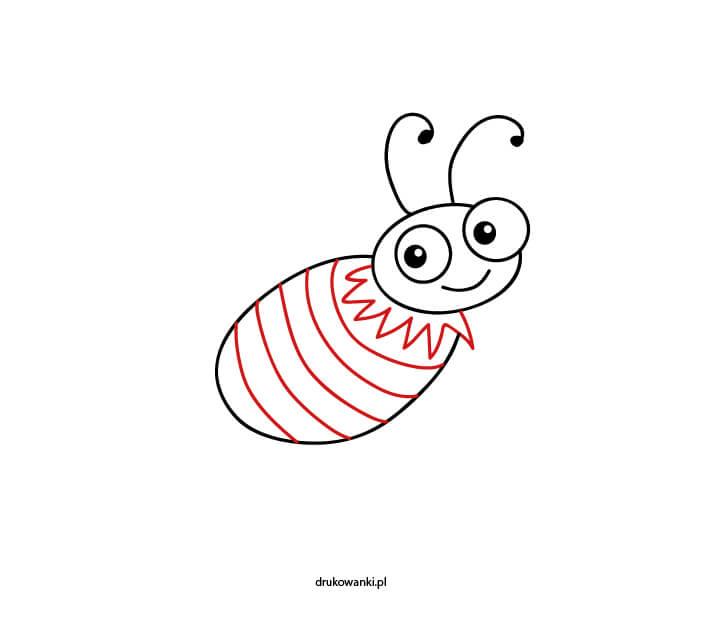 pszczoła obrazek